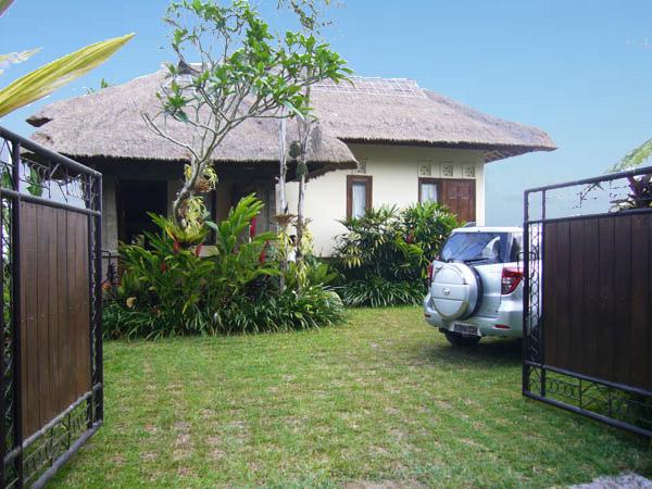 View villa