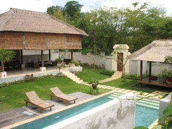 Villa A 7