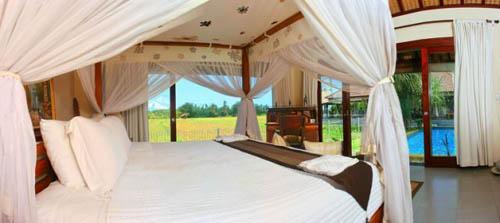 Villa 3 - Master suite