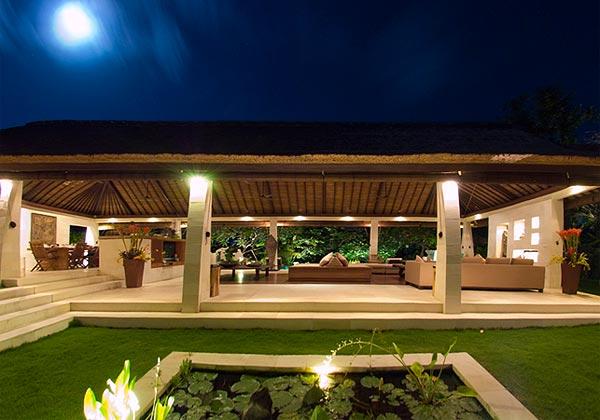 Villa #5 Garden Views