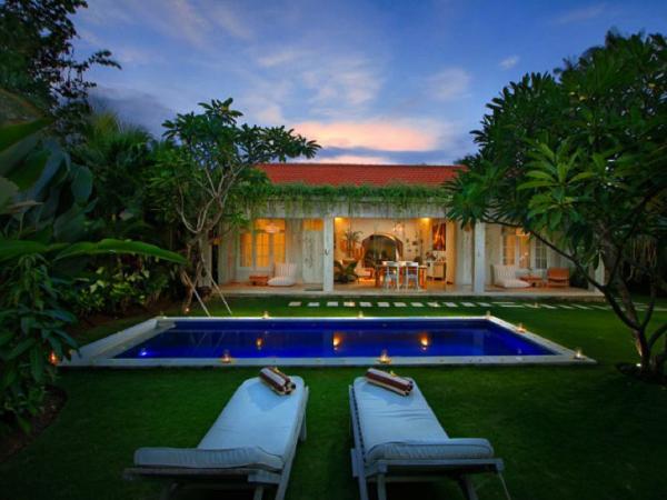 Villa Lodek Deluxe - Pool #2